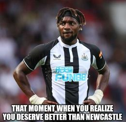 Newcastle memes