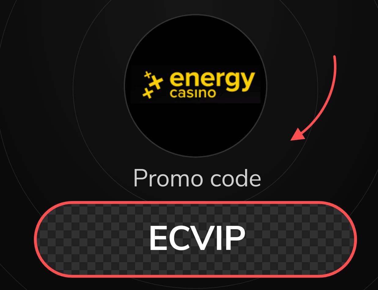 Energy Casino Kampagnekode